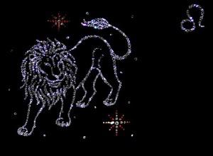 Лев – характеристика знака зодиака