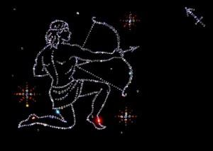Стрелец – характеристика знака зодиака