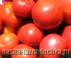 Кетчуп, томат, помидор