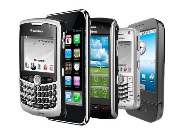 Как выбрать мобильный телефон?