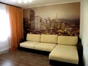 Квартиры со свободной планировкой.