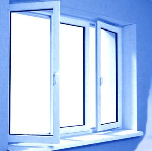 Выбираем окна: пластиковые, алюминиевые или деревянные