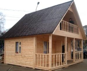 Преимущества строительства и приобретения каркасных домов